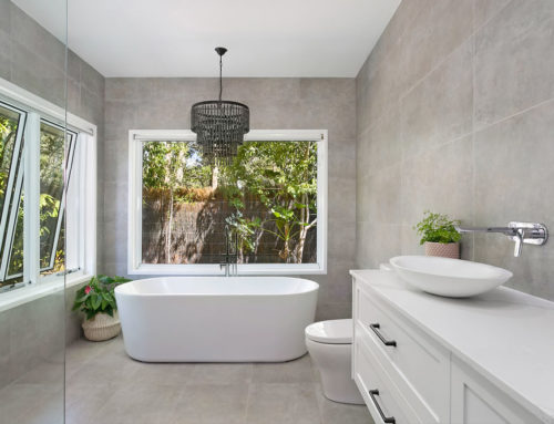 Renovating Your Bathroom with the Right Team for the Important Private Spaces in Your Home