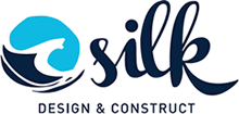 Silk Design and Construct Logo