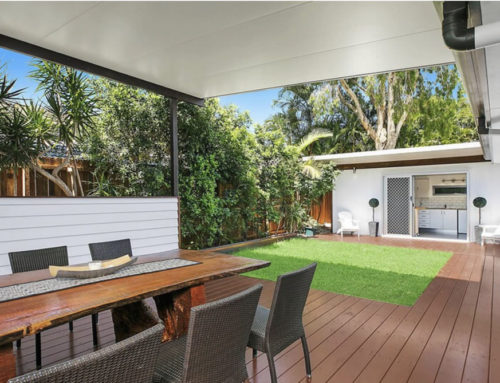 The Benefits of Deck, Patio and Entertainment Area Renovations