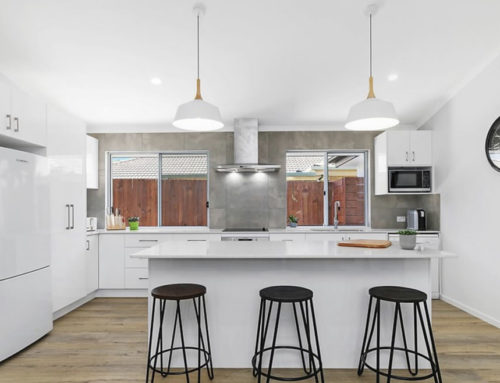 High-Quality Yet Affordable Kitchen Renovations