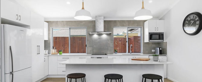 Ultimate Kitchen by SDC